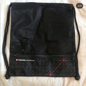 Lululemon Membership Exclusive Backpack